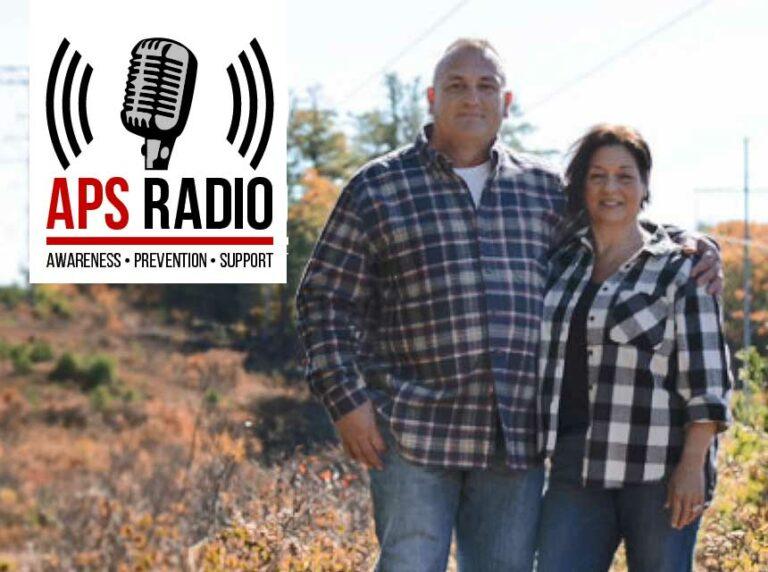 APS Radio: Diane Cotter