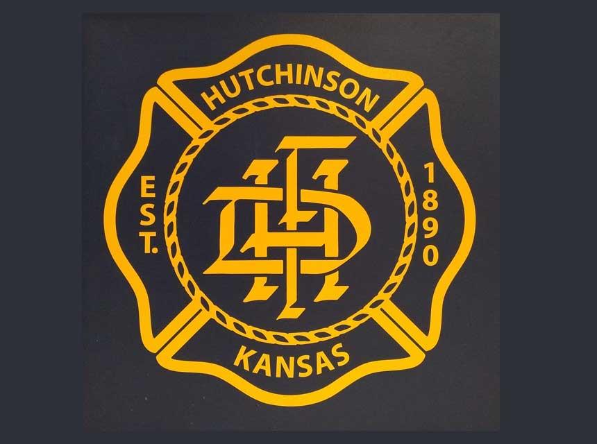 Hutchinson KS Fire Department