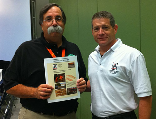 New-School Fire Research and Old-School Tactics: Who Do You Believe?