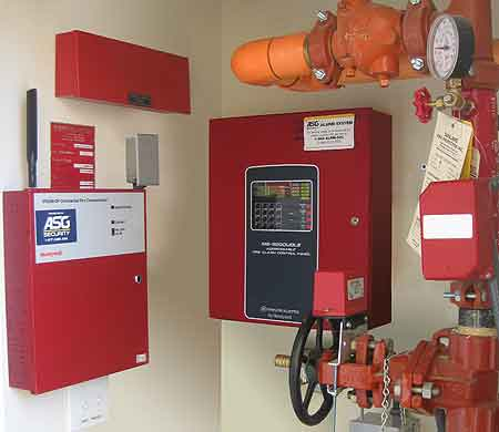 New Honeywell Fire Alarm Communications System Saves Money, NC Consultant  Says - Fire Engineering