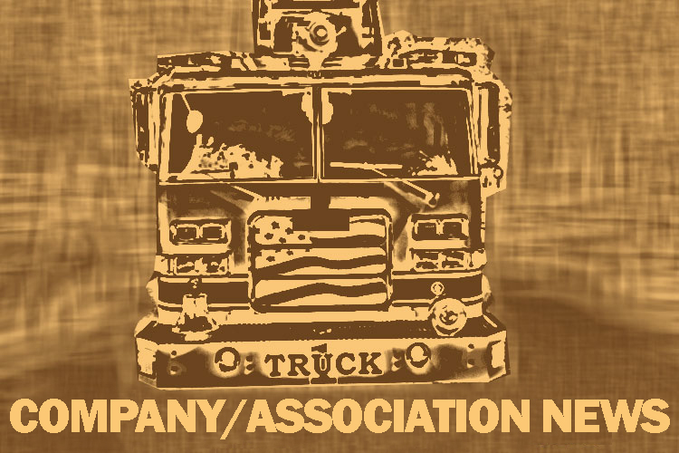 Company Association News