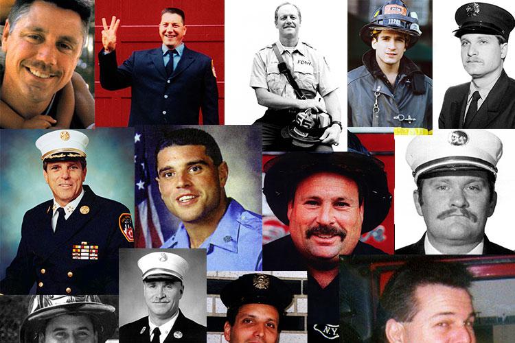 9/11 Still Causing Line-of-Duty Deaths