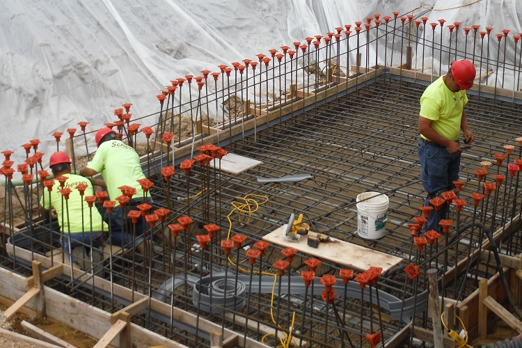 Construction Concerns: Concrete Reinforcement