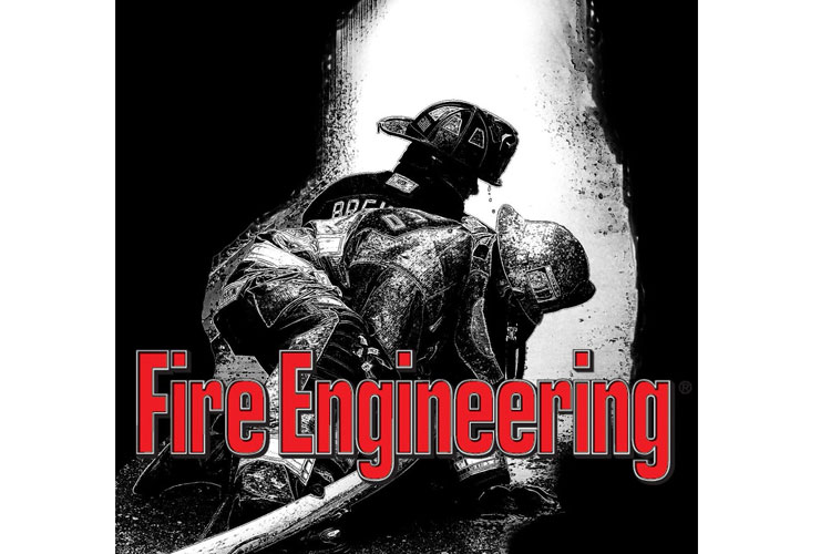 Fire Engineering podcasts