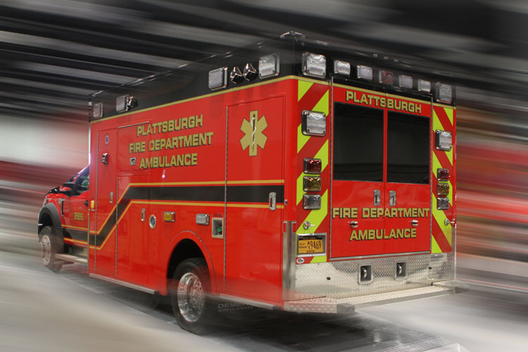 The One Thing That Never Changes in EMS Is…Changes in EMS