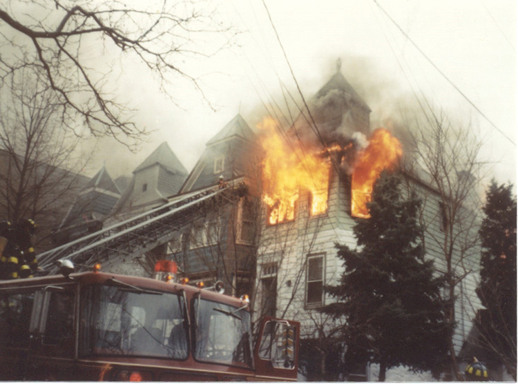 Improved Strategic Mode Decisions for Fireground Success